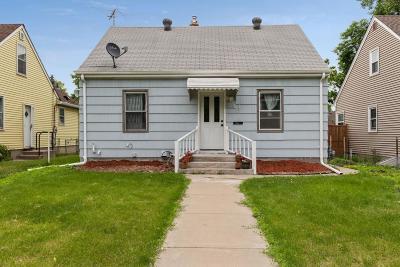 Saint Louis Park Single Family Home For Sale: 3021 Louisiana Avenue S