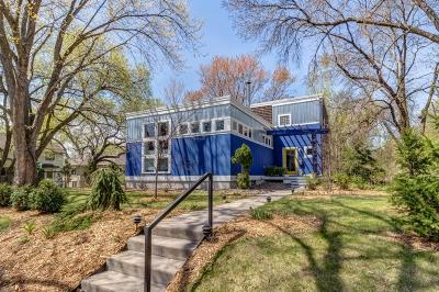Saint Louis Park Single Family Home Sold: 2732 Inglewood Avenue S