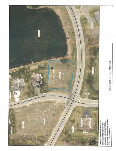Baxter Residential Lots & Land For Sale: Xxx Grand Oaks Dr