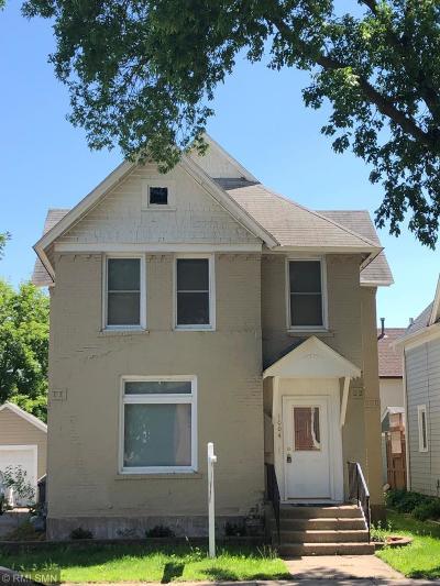 Minneapolis Multi Family Home Coming Soon: 1004 18 1/2 Avenue NE