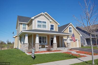 Albertville Single Family Home For Sale: 6731 Lakewood Drive NE