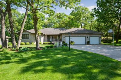 Sartell, Sauk Rapids Single Family Home For Sale: 514 10th Street N
