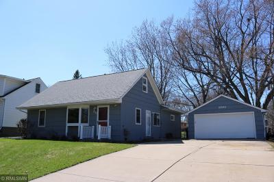 Roseville Single Family Home For Sale: 2565 Charlotte Street