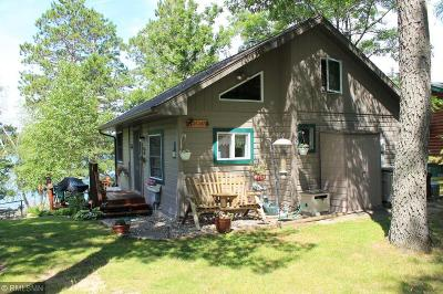 Single Family Home For Sale: 35347 Lake Bertha Circle
