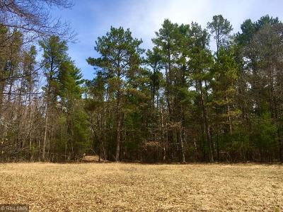 Nisswa Residential Lots & Land For Sale: Xxx E Clark Lake Road