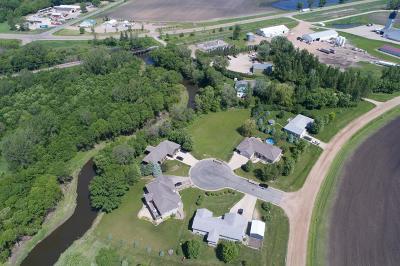 Single Family Home For Sale: Xxx High Island Circle