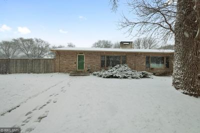 Edina Multi Family Home For Sale: 5201/5203 Grandview Lane