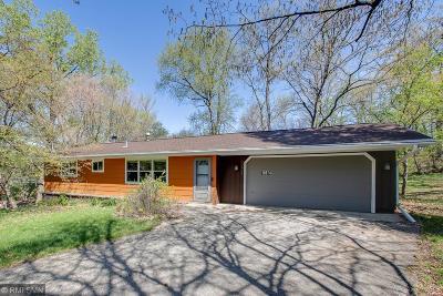 Prior Lake Single Family Home For Sale: 15674 Santee Circle SE