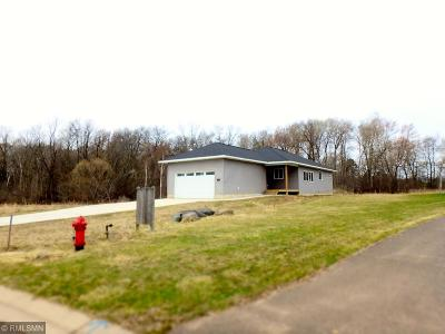 Amery Single Family Home For Sale: 215 Greenview Lane