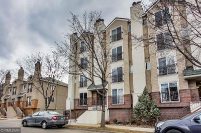 Minneapolis Condo/Townhouse For Sale: 920 Lincoln Avenue