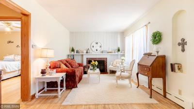 Saint Cloud MN Single Family Home For Sale: $199,900