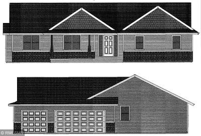 Motley Single Family Home For Sale: L1b1 Ridge Road