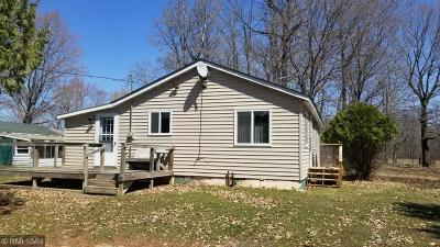 Deerwood Single Family Home For Sale: 21952 County Road 10