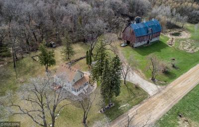 Scott County Single Family Home For Sale: 22275 Goshen Boulevard