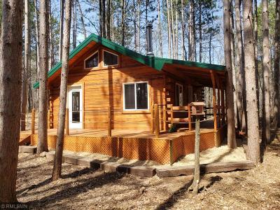 Mora Single Family Home For Sale: 2633 Pine Lane