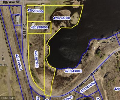 Residential Lots & Land For Sale: Xxx 2nd Street