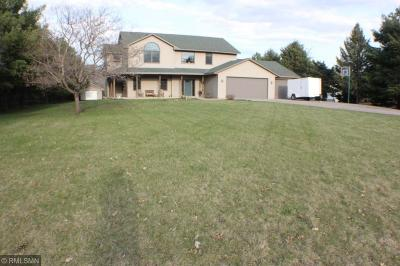 Becker MN Single Family Home For Sale: $379,900