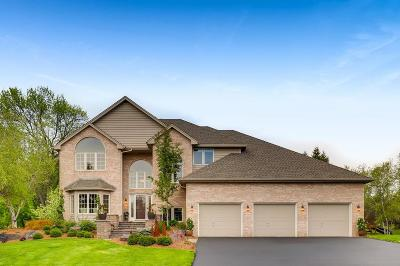 Chanhassen Single Family Home For Sale: 40 Basswood Circle