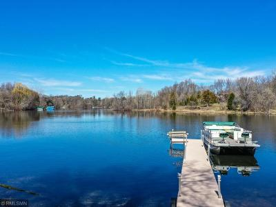 Eden Prairie Condo/Townhouse Contingent: 7920 Timber Lake Drive