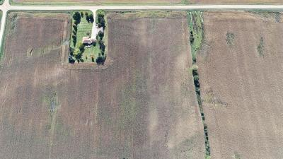 Cokato Residential Lots & Land For Sale: Xxx 40th Street SW