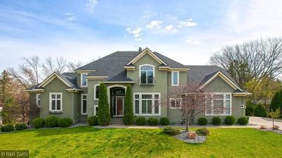 Wayzata Single Family Home For Sale: 295 Whitegate Lane