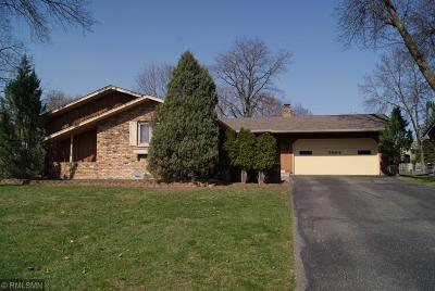 New Hope Single Family Home Sold: 3964 Ensign Avenue N