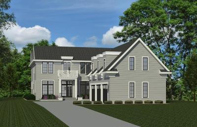 Edina Single Family Home For Sale: 5309 Minnehaha Boulevard