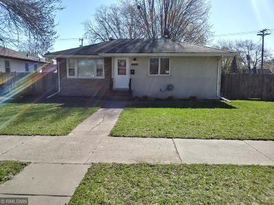 South Saint Paul Single Family Home For Sale: 304 13th Avenue N