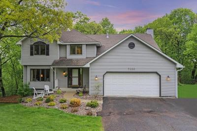 Eden Prairie, Chanhassen, Chaska, Carver Single Family Home Coming Soon: 7320 E Franklin Circle