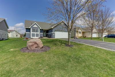 Lakeville Single Family Home For Sale: 9413 Imbler Trail