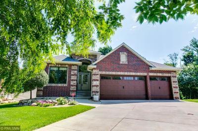Blaine Condo/Townhouse For Sale: 11801 Owatonna Street NE