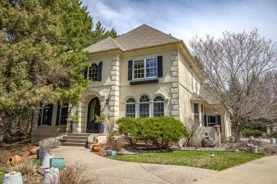 Mahtomedi Single Family Home For Sale: 942 Sprucewood Court