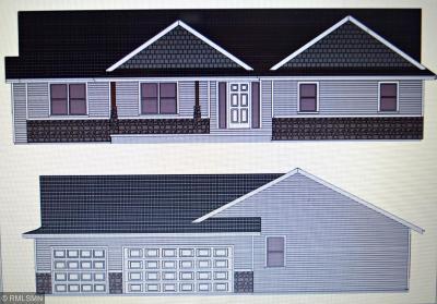 Motley Single Family Home For Sale: L1b2 Ridge Road