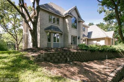 North Oaks Single Family Home Contingent: 4 Robb Farm Road