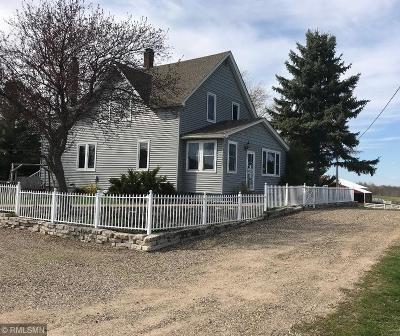 Scott County Single Family Home For Sale: 1606 E 270th Street
