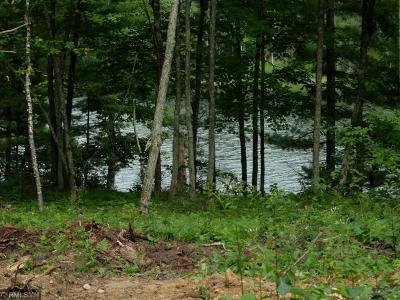 Outing Residential Lots & Land For Sale: 5842 S Bass Lake Drive NE