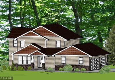 Motley Single Family Home For Sale: L2b2 Ridge Road