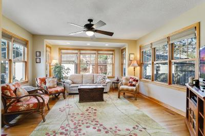 Single Family Home For Sale: 5556 Queen Avenue S