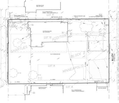 Minneapolis Residential Lots & Land For Sale: 3517 1st Avenue S