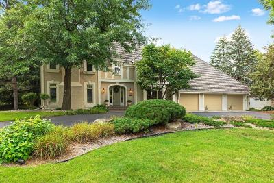 Eden Prairie Single Family Home For Sale: 10540 Purdey Road