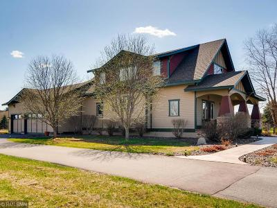 Scandia Single Family Home For Sale: 14051 202nd Street N