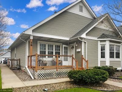 Saint Paul MN Single Family Home For Sale: $239,900