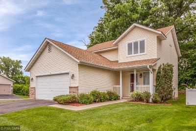 Oakdale Single Family Home For Sale: 1565 Hallmark Avenue N