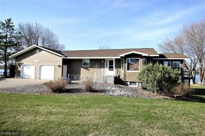 Cold Spring Single Family Home For Sale: 22238 Great Northern Drive