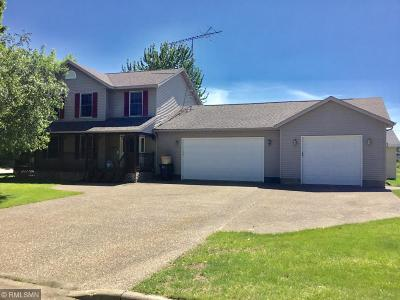 Lake City Single Family Home For Sale: 624 S 7th Street