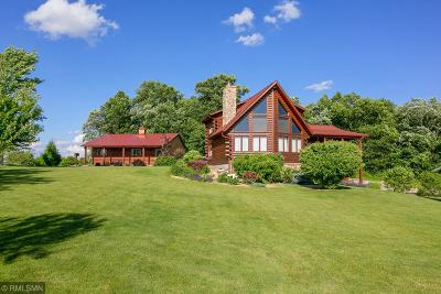 Dassel Single Family Home For Sale: 70824 227th Street