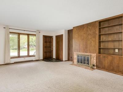 Edina Single Family Home For Sale: 4226 Valley View Road