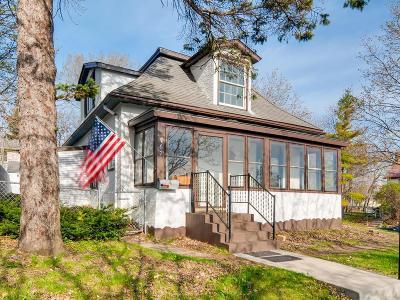 Saint Paul Single Family Home For Sale: 767 Robert Street S
