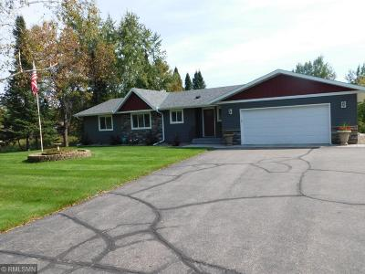 Saint Cloud Single Family Home For Sale: 3032 County Road 136