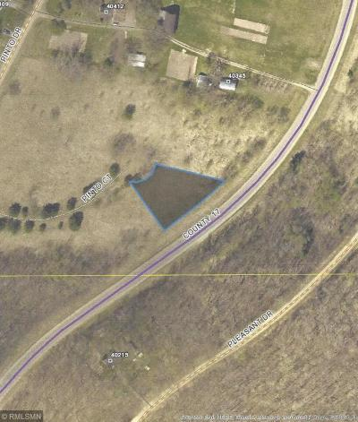 Browerville Residential Lots & Land For Sale: Tbd Pinto Court